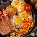 Breakfast at Rosemount makes B&B in Pitlochry a Holiday High Point
